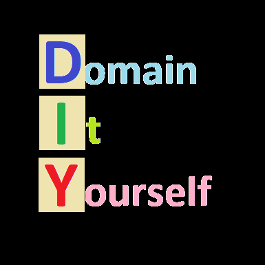 Domain It Yourself